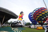 ALGEMEEN: JOURE: 26-07-2013, Ballonfeesten Joure, ©foto Martin de Jong