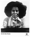 Alice Coltrane.photo from promoarchive.com/ Photofeatures..