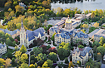 Aerial 2.JPG by Matt Cashore/University of Notre Dame