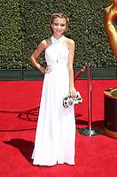AUG 16 Television Academy's 2014 Creative Arts Emmy Awards - Arrivals