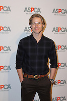 BEL AIR, CA - OCTOBER 20: Michael Nardelli attends ASPCA's Los Angeles Benefit on October 20, 2016 in Bel Air, California.  (Credit: Parisa Afsahi/MediaPunch).