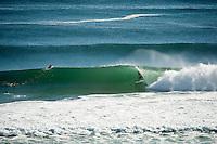 Kirra Point line up, Coolangatta, Queensland Australia.  Photo: joliphotos.com