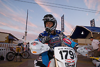2008 San Felipe Baja 250 - Team 179x Class 20 Motorcycle