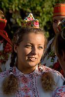 Estonians and  folklore