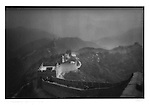 The Great Wall.  China 1994