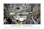 Dedication and Rededication at Yost Ice Arena<br />