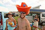 Texas Hat
