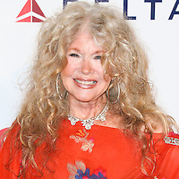 LOS ANGELES, CA, USA - OCTOBER 11: Connie Stevens arrives at the Children's Hospital Los Angeles' Gala Noche De Ninos 2014 held at the L.A. Live Event Deck on October 11, 2014 in Los Angeles, California, United States. (Photo by Xavier Collin/Celebrity Monitor)