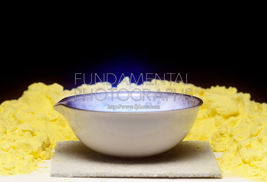 SULFUR<br />