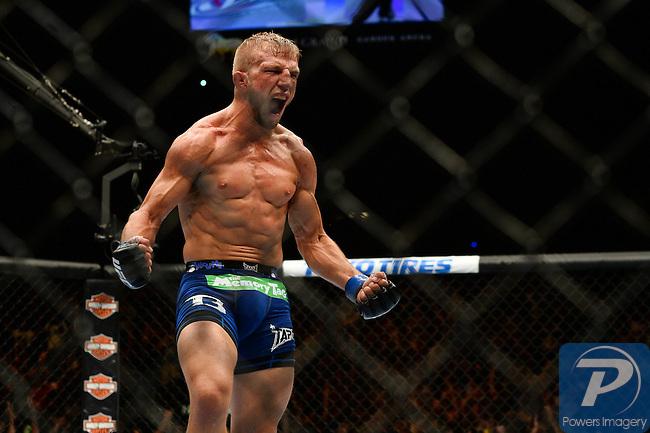 UFC 173