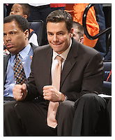 Virginia's head coach Tony Bennett_Virginia held North Carolina State scoreless for more than 7 minutes on the way to a 59-47 victory Wednesday night at the John Paul Jones Arena in Charlottesville, VA. Virginia (14-6, 5-2 Atlantic Coast Conference) regained a share of first place in the conference. (Photo/Andrew Shurtleff)..