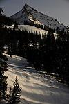Crested Butte, Colorado.Mountain Scenes
