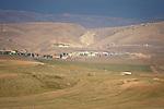 The largely Christian village of Bandawaya, Iraq.