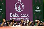 27/06/2015 - Judo - Heydar Aliyev Arena - Baku - Azerbaijan