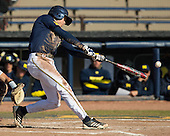 The University of Michigan baseball team beat Central Michigan, 7-0, at the Wilpon Complex in Ann Arbor, Mich., on April 3, 2013.