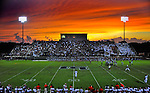 Madison City Stadium - Bob Jones vs. North Gwinnett, Madison Bowl Football Jamboree Aug. 21, 2009.