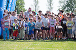 2016-05-29 - Junior Fun Run