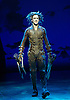 New Adventures, Martin McCallum &amp; Marc Platt present Matthew Bourne's <br /> Edward Scissorhands <br /> at Sadler's Wells, London, Great Britain <br /> press photocall <br /> 4th December 2014 <br /> <br /> <br /> <br /> Dominic North as Edward Scissorhands <br /> <br /> <br /> <br /> <br /> Photograph by Elliott Franks <br /> Image licensed to Elliott Franks Photography Services