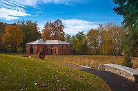 Champlain College, The Barn