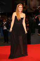 Amy Adams attends the premiere of 'Arrival' during the 73rd Venice Film Festival at Sala Grande on September 1, 2016 in Venice, Italy.<br /> CAP/GOL<br /> &copy;GOL/Capital Pictures /MediaPunch ***NORTH AND SOUTH AMERICAS ONLY***