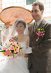 Taiwanese Wedding -- ... and brims with joy!