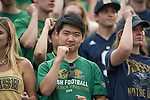 9.26.15 ND vs. UMass 238.JPG by Barbara Johnston