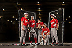 Crown Point Baseball Team<br />