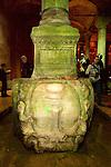 "Basilica Cistern - Yerebatan Sarayı - ""Sunken Palace"""