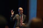 Leadership Speaker Series: Tom De Weerdt