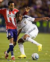 Club Deportivo Chivas USA vs Los Angeles Galaxy April 01 2010