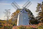 Jonathan Young Windmill, Cape Cod, MA, USA