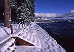 Lake Tahoe at Homewood