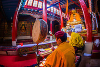 India-Ladakh-Hemis Monastery