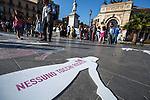 Femminicidio: Nessuno tocchi Rosalia