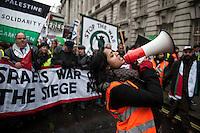 *Gaza Demo 24-11-12*