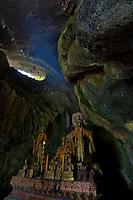 Vang Vieng,Elephant Cave Laos