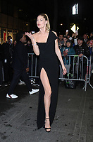 NEW YORK, NY April .19, 2017 Doutzen Kroes attend Harper's Bazaar 150th Anniversary Party at the Rainbow Room in New York April 19,  2017. Credit:RW/MediaPunch