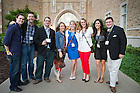 June 1, 2012; Reunion 2012: Class of 2007..Photo by Matt Cashore/University of Notre Dame