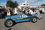 Goodwood Festival of Speed. Goodwood Sussex.