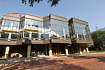 Minnesota, Twin Cities, Minneapolis-Saint Paul: Ordway Theater in downtown Saint Paul..Photo mnqual303-75020..Photo copyright Lee Foster, www.fostertravel.com, 510-549-2202, lee@fostertravel.com.