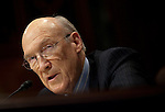 Senator Alan Simpson