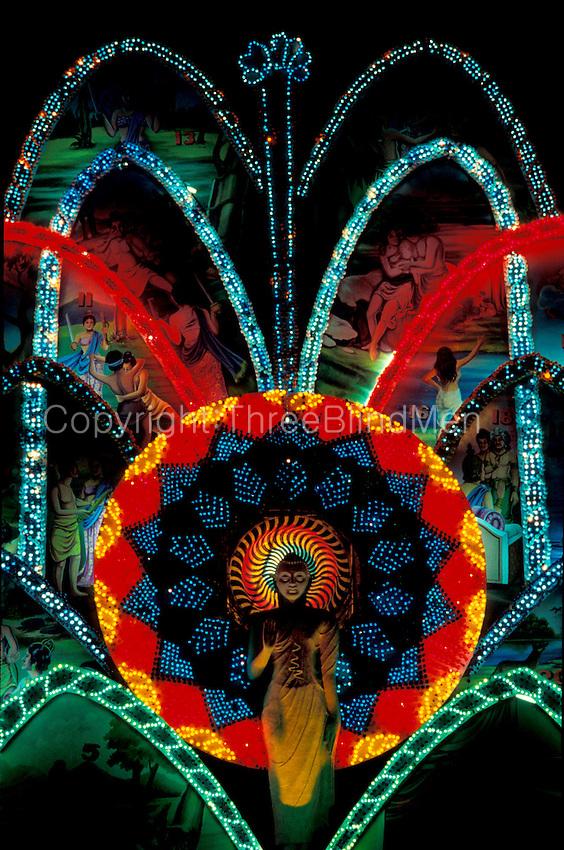 Sri Lanka Vesak Festival