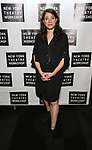Rachel Chavkin attends New York Theatre Workshop's 2017 Spring Gala at the Edison Ballroom on May 15, 2017 in New York City.