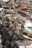 corded firewood