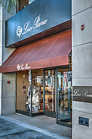 Rodeo Drive, Luxury Shopping, Quality, Boutique, American luxury specialty department stores, fashion and designer merchandise, Beverly Hills, Los Angeles CA,