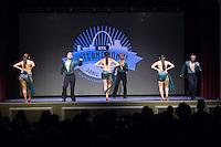 International Bachata Salsa Kizomba Dance Festival at River City Hotel and Casino in St. Louis, MO on June 20, 2014.