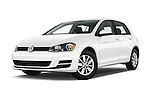 Volkswagen Golf S Hatchback 2017