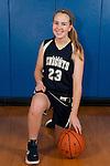 2012-2013 Elmhurst Knights - Individual - 8th Grade Girls