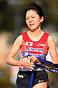Kasumi Nishihara (JPN), NOVEMBER 23, 2011 - Athletics : Hanji Aoki Cup 2011 International Chiba Ekiden, Start & Goal at Chiba Sports Center, Chiba, Japan. (Photo by Jun Tsukida/AFLO SPORT)[0003]