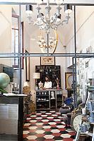 Bottega di Corte, Florence, Italy